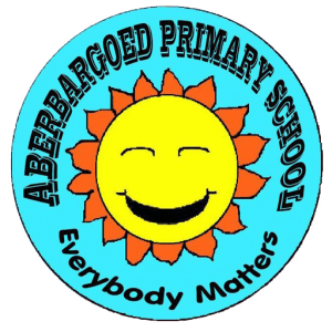 Aberbargoed Primary School Logo