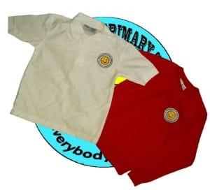 Aberbargoed Primary Schoo School Uniform