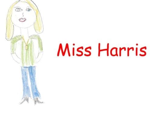 Miss-Harris