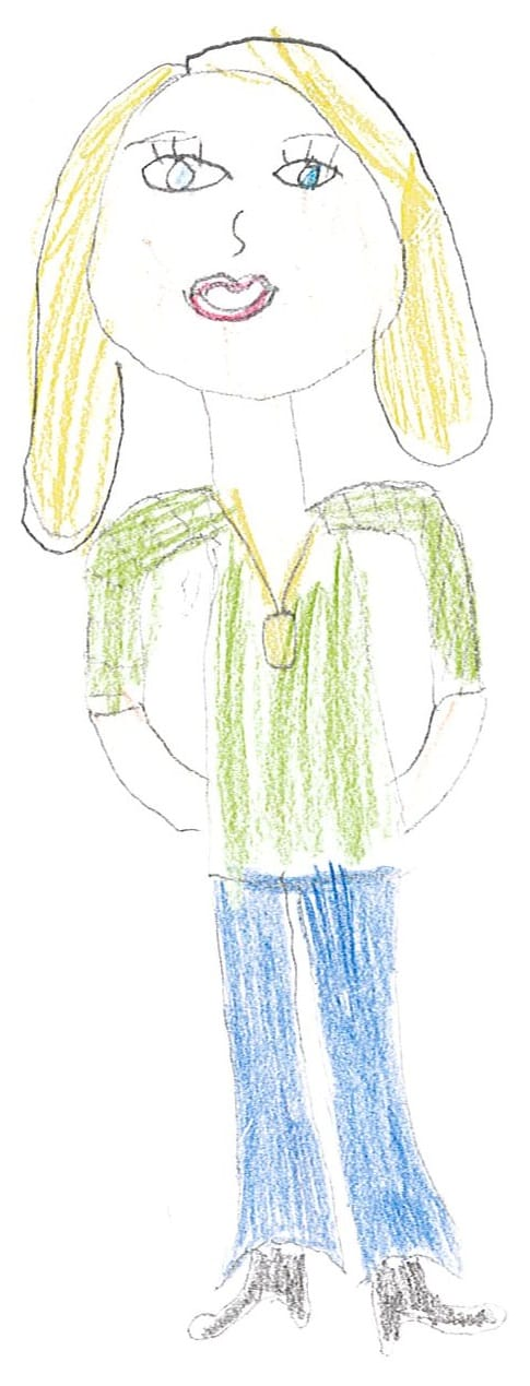 Miss-J-Harris Aberbargoed Primary School