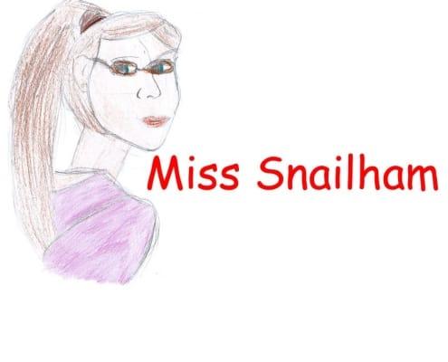 Miss-Snailham