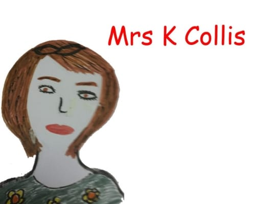 MRS K COLLIS Aberbargoed Primary School