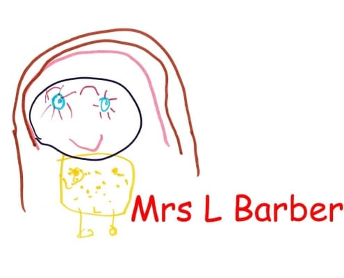 MRS L BARBER Aberbargoed Primary School