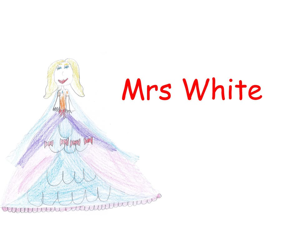 MRS L WHITE Aberbargoed Primary School